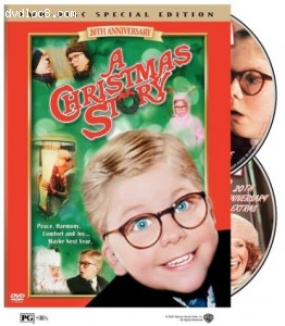 Christmas Story, A (Two-Disc Special Edition)