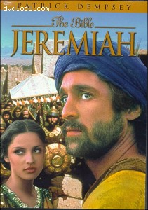 Jeremiah: The Bible Series Cover