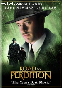 Road To Perdition (Fullscreen) Cover