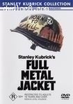 Full Metal Jacket (Remastered) Cover