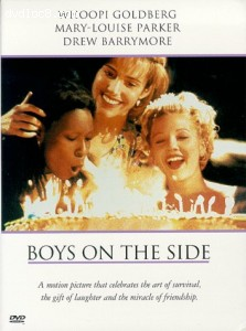 Boys On The Side Cover