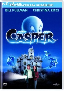 Casper (Fullscreen) Cover