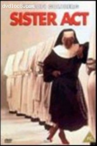 Sister Act Cover