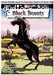 Black Beauty (Animated) Cover