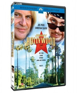 Jimmy Hollywood Cover