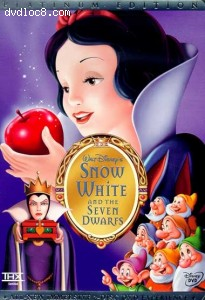 Snow White And The Seven Dwarfs: Platinum Edition