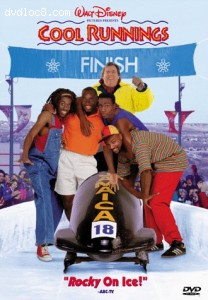 Cool Runnings Cover