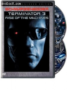 Terminator 3: Rise Of The Machines (Widescreen)