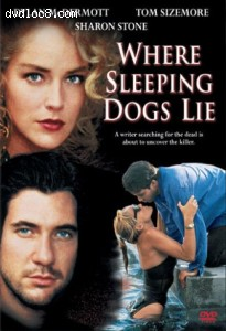 Where Sleeping Dogs Lie Cover