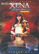 Xena: Warrior Princess: Series Finale Cover