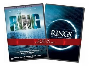 Ring, The  (2-Disc Collector's Set, Widescreen)