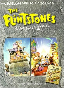 Flintstones, The: Yabba-Dabba 2 Pack Cover