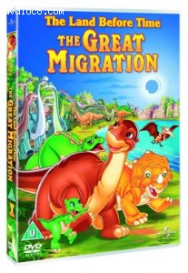 Land Before Time 10, The