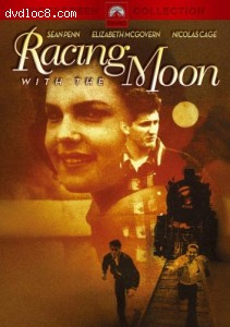 Racing With The Moon Cover