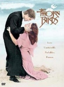 Thorn Birds, The: Series 1 Cover