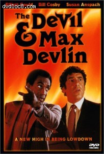 Devil & Max Devlin, The