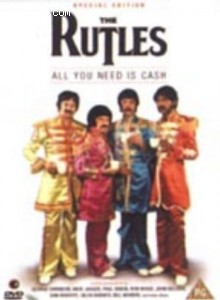 Rutles, The - All You Need Is Cash