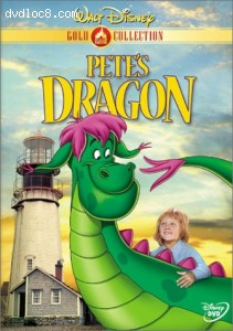 Pete's Dragon: Gold Collection