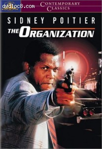 Organization, The Cover