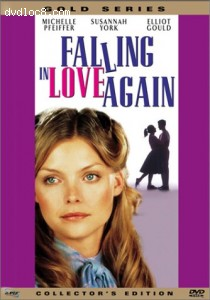 Falling in Love Again (Gold Series) Cover