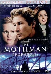 Mothman Prophecies, The: Special Edition