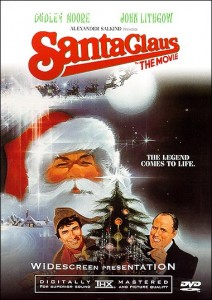 Santa Claus: The Movie (Widescreen)