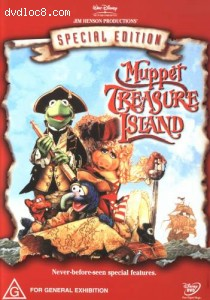 Muppet Treasure Island: Special Edition
