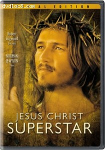 Jesus Christ Superstar: Special Edition Cover