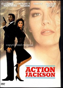 Action Jackson / Tango & Cash (2-Pack) Cover