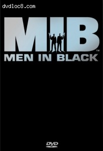 Men In Black: Limited Edition