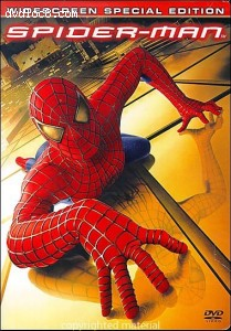 Spider-Man/ Spider-Man 2 (Widescreen 2-Pack) Cover