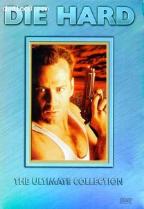Die Hard: The Ultimate Collection Cover