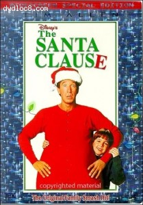 Santa Clause, The (Widescreen Special Edition)