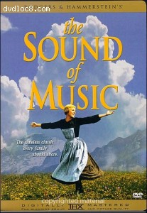 Sound Of Music, The Cover