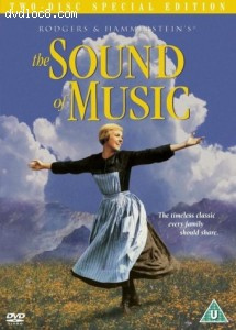 Sound Of Music, The - 2 disc Special Edition