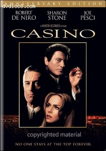 Casino: 10th Anniversary Edition (Widescreen) Cover