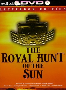 5th Day Of Peace & Royal Hunt Of The Sun Cover