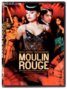 Moulin Rouge (2-Disc German Edition)