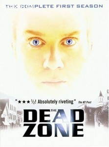 Dead Zone, The - The Complete First Season