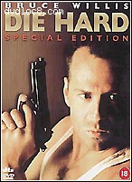 Die Hard: Special Edition Cover