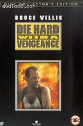 Die Hard: With A Vengeance - Collector's Edition