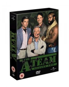 A, The-Team - Series 2