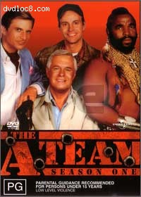 A-Team, The-Season 1