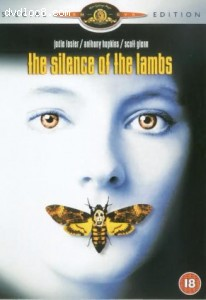 Silence of the Lambs, The: Special Edition Cover