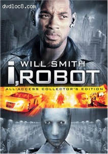 I, Robot: Collector's Edition
