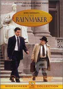 Rainmaker, The Cover