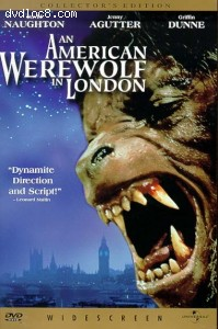 American Werewolf In London, An: Collector's Edition