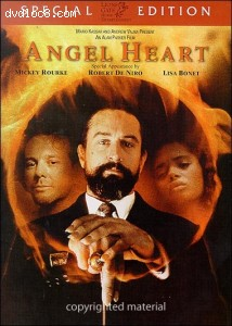 Angel Heart: Special Edition
