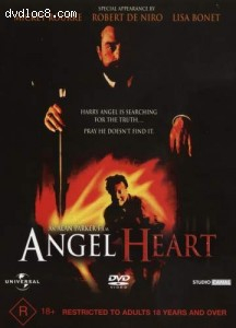 Angel Heart Cover