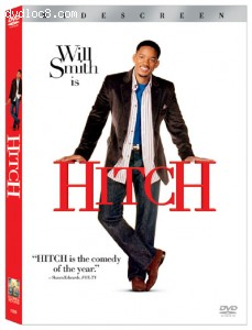 Hitch (Widescreen) Cover